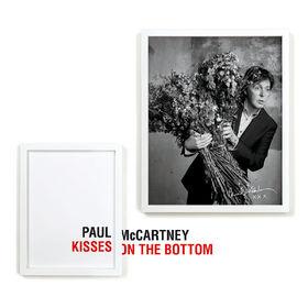 Paul McCartney, Kisses On The Bottom, 00888072333697