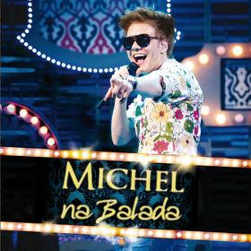 Michel Teló, Na Balada, 00602527955629