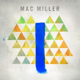 Mac Miller, Blue Slide Park, 00602527916903