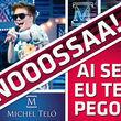 Michel Teló, Ai Se Eu Te Pego, 00602527927947