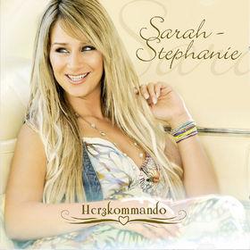 Sarah-Stephanie, Herzkommando, 00602527531786