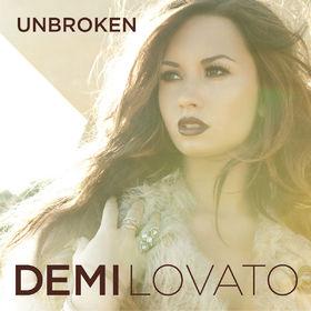 Demi Lovato, Unbroken, 00050087247546