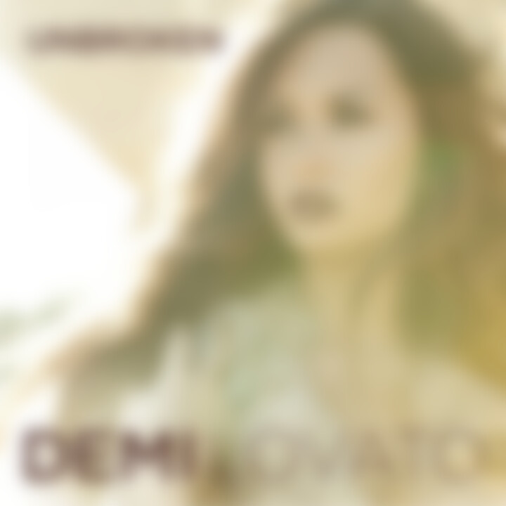 Unbroken: Lovato,Demi
