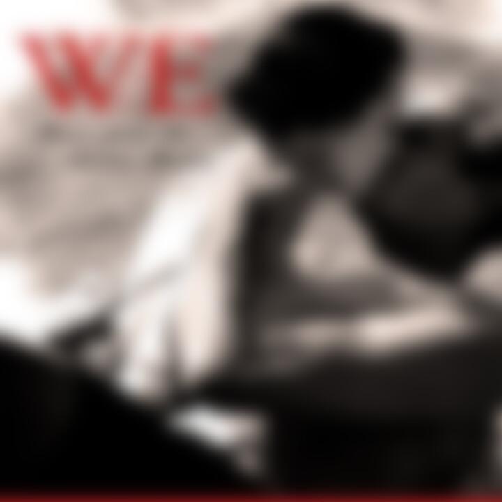 Madonna W.E. Cover