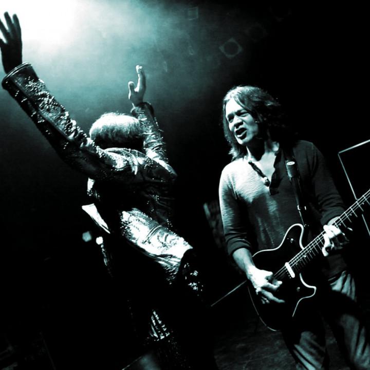 Van Halen Pressefoto 01 2012