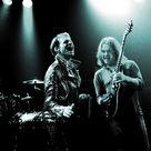 Van Halen, Van Halen Pressefoto 02 2012
