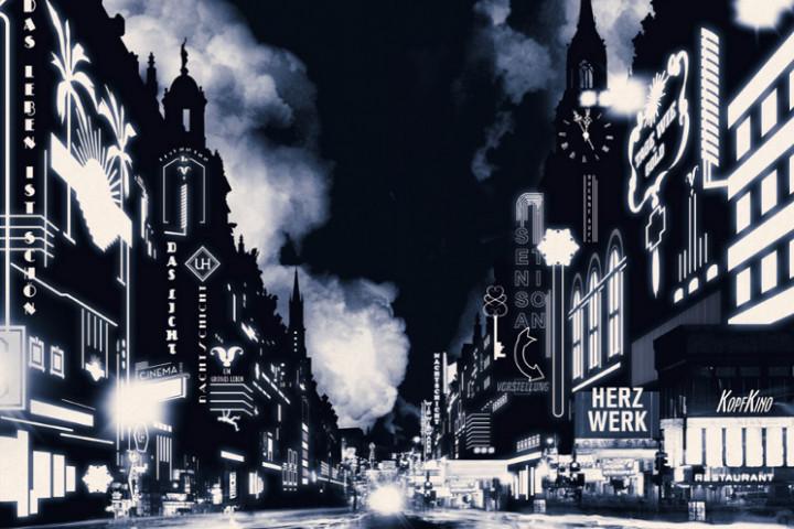 Unheilig Lichter der Stadt