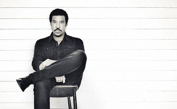 Lionel Richie, Alles über Tuskegee im Album-Trailer erfahren