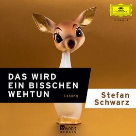 Stefan Schwarz, Das wird ein bisschen wehtun, 00602527915104