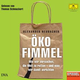 Alexander Neubacher, Ökofimmel, 00602527924236
