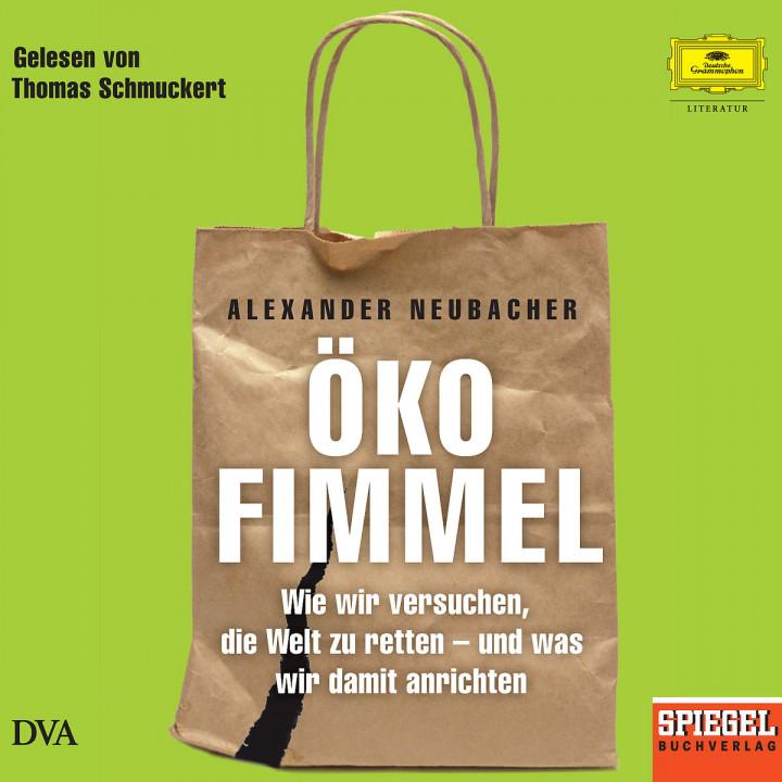 Alexander Neubach: Ökofimmel: Schmuckert,Thomas