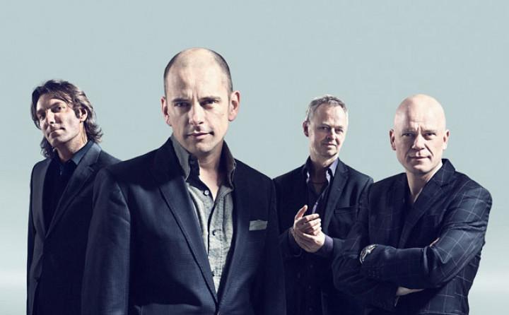 Tord Gustavsen Quartet c Hans Fredrik Asbjornsen / ECM Records