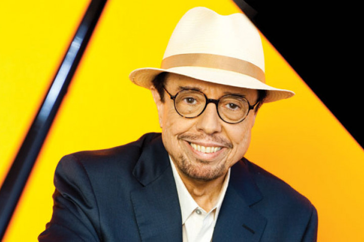 Sergio Mendes c Andrew Southam