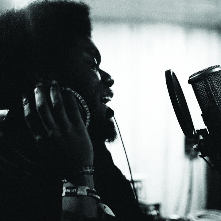 Michael Kiwanuka 03 2012