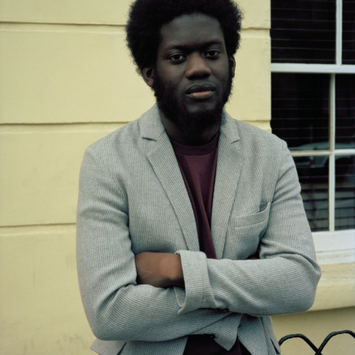 Michael Kiwanuka Pressefoto 05 2012