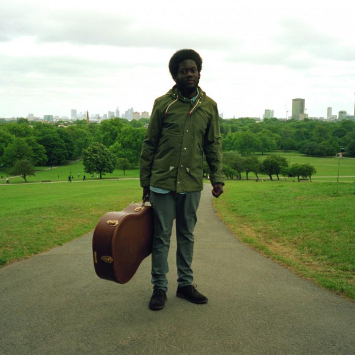 Michael Kiwanuka Pressefoto 08 2012