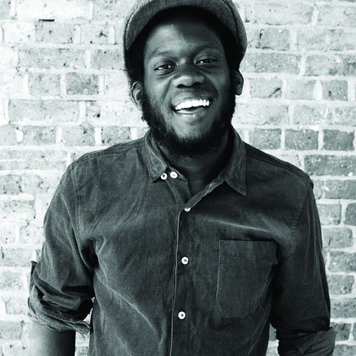 Michael Kiwanuka Pressefoto 10 2012