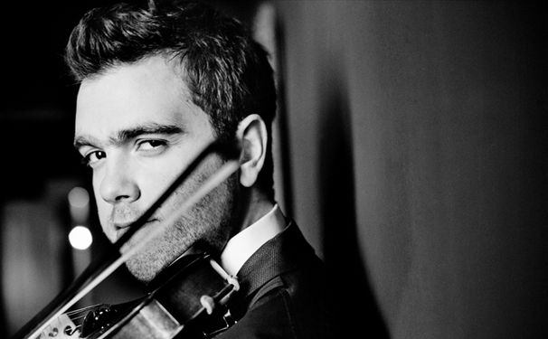 Mikhail Simonyan, Mikhail Simonyan auf Konzerttournee in Deutschland