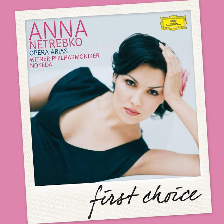 Opera Arias (FC): Netrebko,Anna/Noseda/Wp