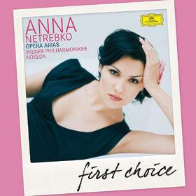 Anna Netrebko, Opera Arias, 00028947799689