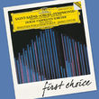 James Levine, Saint-Saëns: Symphony No.3 ¿Organ¿ / Dukas: The Sorcerer¿s Apprentice, 00028947799696