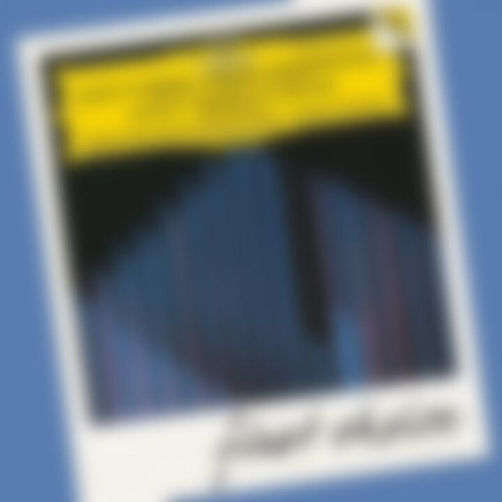 Sinfonie 3/Zauberlehrling (FC): Preston/Levine/BP