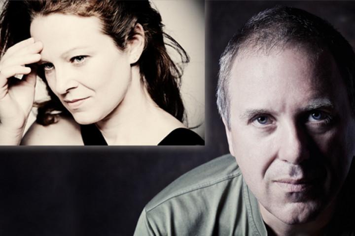 Carolin Widmann und Alexander Lonquich