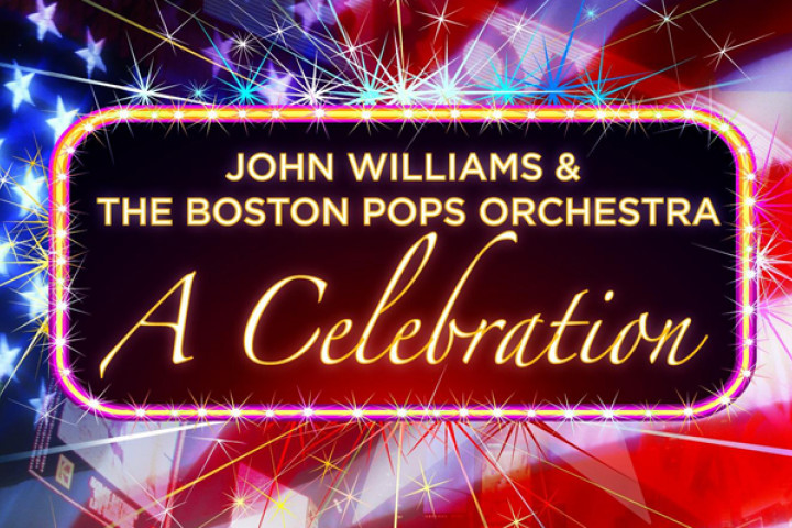 John Williams A Celebration