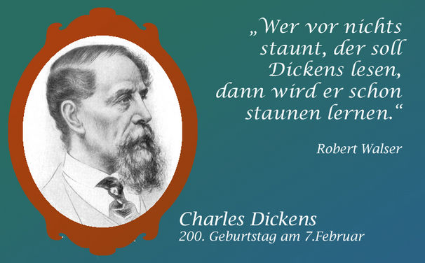 Charles Dickens, Der kritische Blick