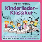 Familie Sonntag, Unsere besten Kinderlieder-Klassiker, 00602527889795
