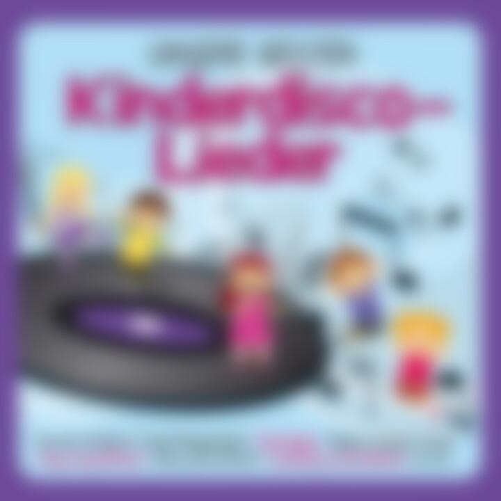 Unsere Besten Kinderlieder: Kinderdisco & mehr: Familie Sonntag