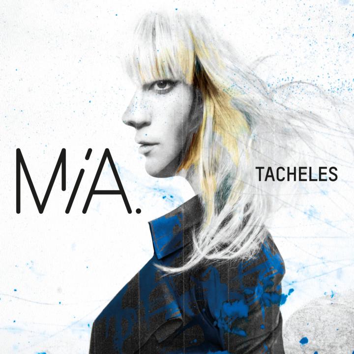 Mia Tacheles Cover