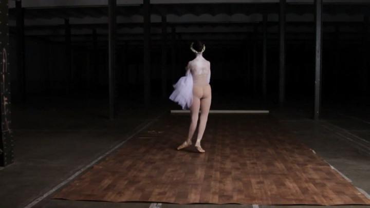 Kurzfilmtrailer - Wie lang kann ein Mensch tanzen