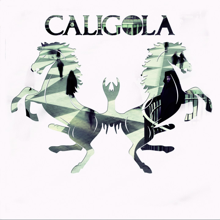 Caligola_Album_Cover