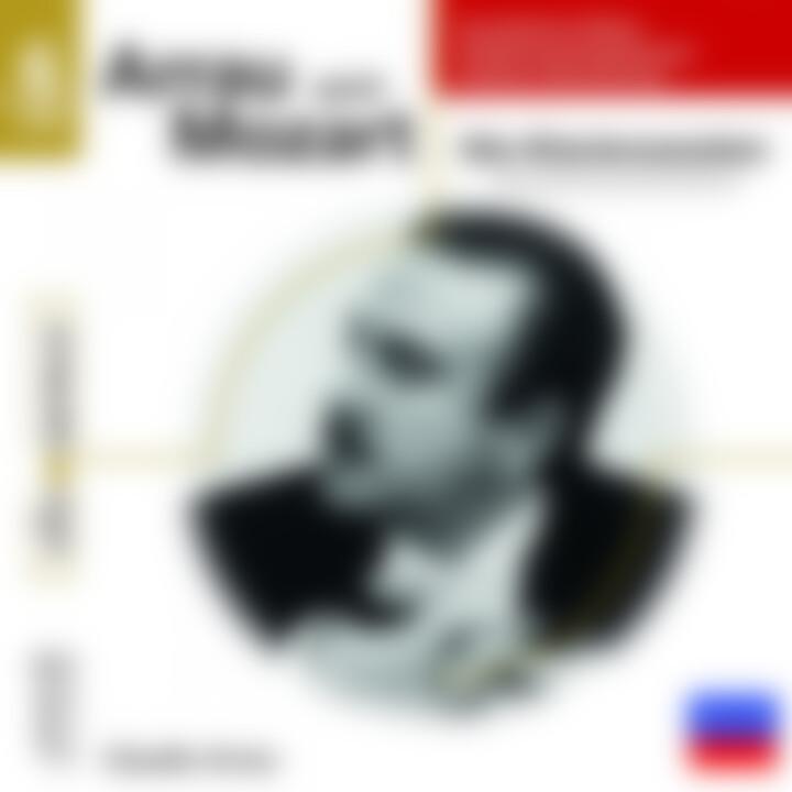 Arrau spielt Mozart (Ltd. Edt.) (Eloquence): Arrau,Claudio