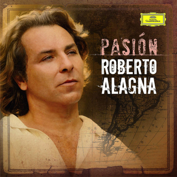 Pasion: Alagna,Roberto