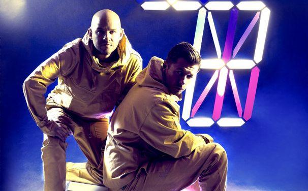 Turntablerocker, Sie sind wieder da: Neues Album einszwei im März 2012