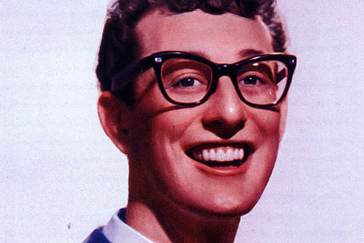 Buddy Holly - UMG News
