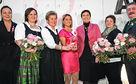 Jeanette Biedermann, Jeanette macht sich für Brustkrebs-Vorsorge stark!