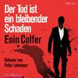 Eoin Colfer, Der Tod ist ein bleibender Schaden, 09783899033519