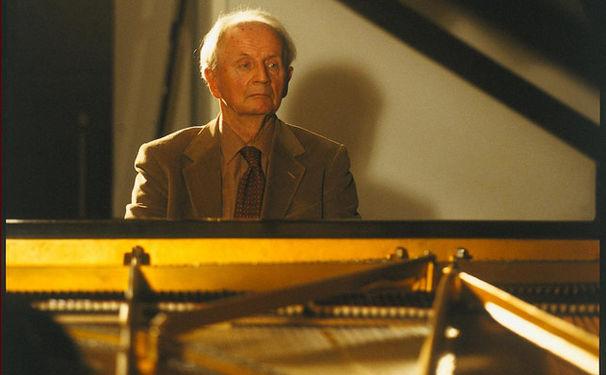 Wilhelm Kempff, Der Jahrhundert-Pianist