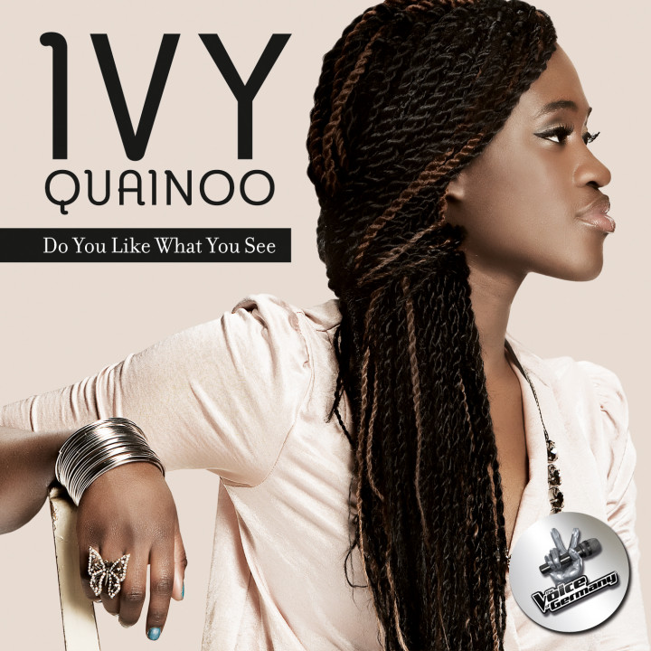 The Voice of Germany_00602527967400_IvyQuainoo