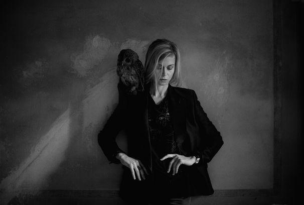 Anna Ternheim, Nicht nur für Junge! - Anna Ternheim begeistert Schweden mit ihrem neuen Album For The Young