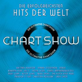 Die Ultimative Chartshow, Die ultimative Chartshow - Hits der Welt, 00600753377178