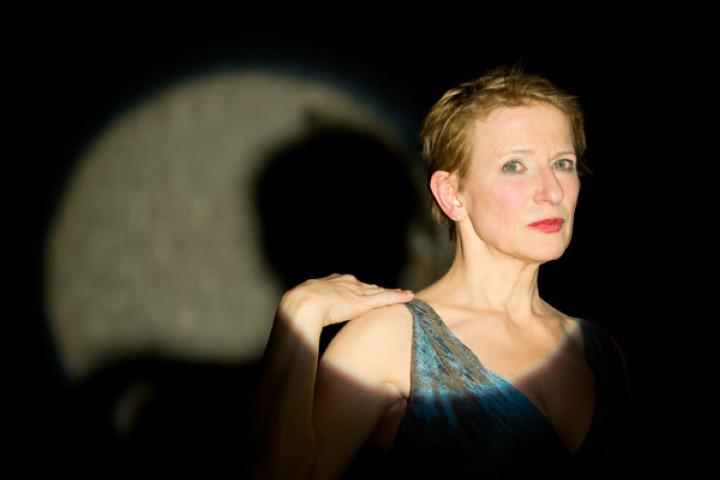 Dagmar Manzel in 7 Todsünden Komische Oper