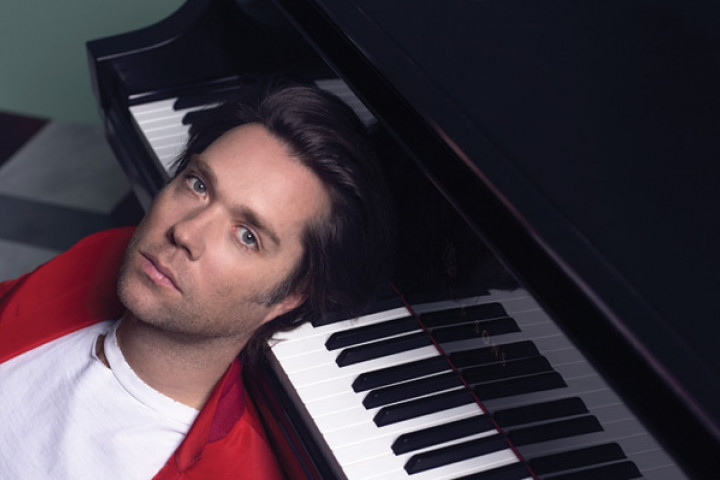 out of the game - Rufus Wainwright - _c_universal music