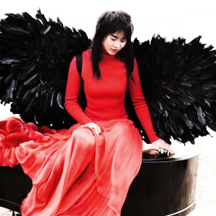 Yuja Wang fantasia