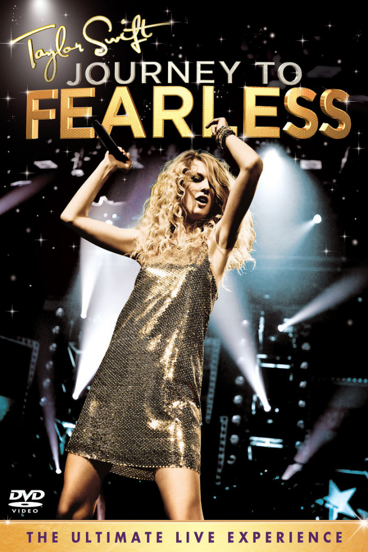 Journey To Fearless: Swift,Taylor