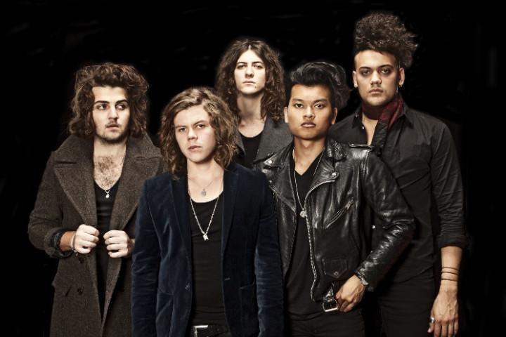 Sons of Midnight