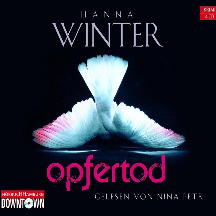 Hanna Winter: Opfertod: Petri,Nina